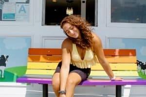 Jenna Haith Subscribe Sidebar
